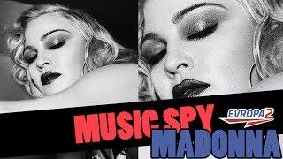 MADONNA (hudba, vztahy, zajímavosti & peníze)