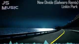 Linkin Park - New Divide (Galwaro Remix)