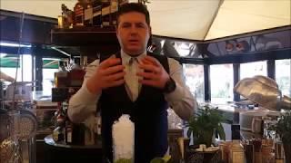 Mojito Kokteyl   Müdavim Vlog