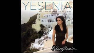 """ Triunfo El Amor ""-  Yesenia Bernal"
