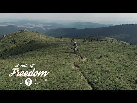 DIRT TRACKS TO ISTANBUL (ENG) Bulgaria, Greece, Turkey 2018 || DR650 Enduro Motorcycle Adventure