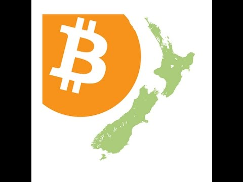 How to buy Bitcoins in New Zealand