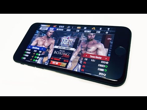 Top 10 Best Fighting Games For Iphone 7 Iphone 7 Plus Fliptroniks Com Youtube
