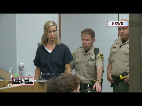 Pt. 3: Woman Tries to Have Estranged Husband Killed - Crime Watch Daily with Chris Hansen