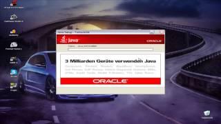 Java Download kostenlos + Installation ( 32Bit+64Bit) [German/Full HD]