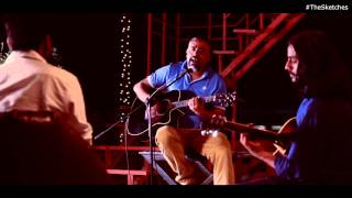 ishq da jaam - The Sketches - Acoustic Version