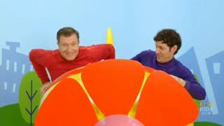 The Wiggles The Big Red Car Isn't Working Last Part
