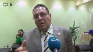 مصر العربية | الخولي: الصوامع البلاستيكية أنسب الطرق لتخزين القمح