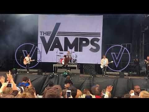 The Vamps - Wild Hearts