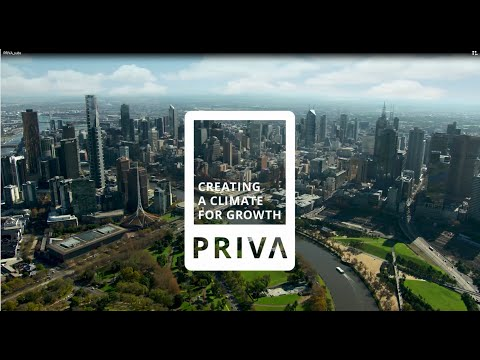 PRIVA | Creating a climate for growth