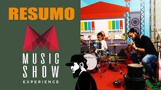 Music Show Experience 2018 Fair Overview | Vlog Essias #97