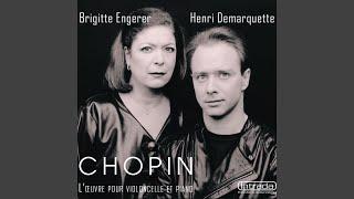 Nocturne in C-Sharp Minor, Op. Posth.