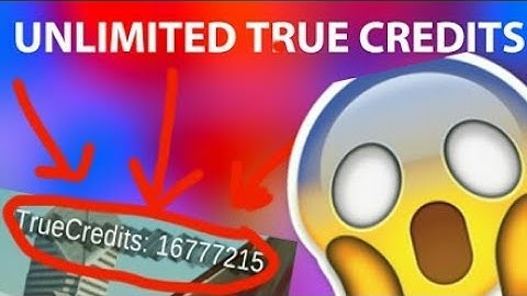 how to get free true credits in true skate with proof
