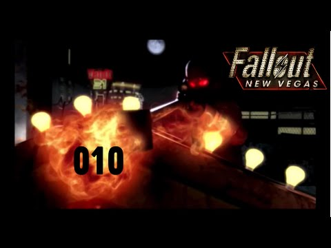 Fallout: New Vegas 010 - I fought the law and I won (Cinematic Gameplay)