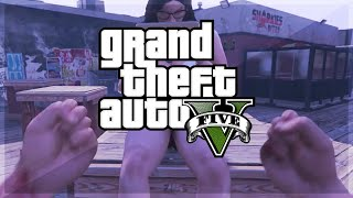 GTA 5: Funny Humptage! - HUMP DAY