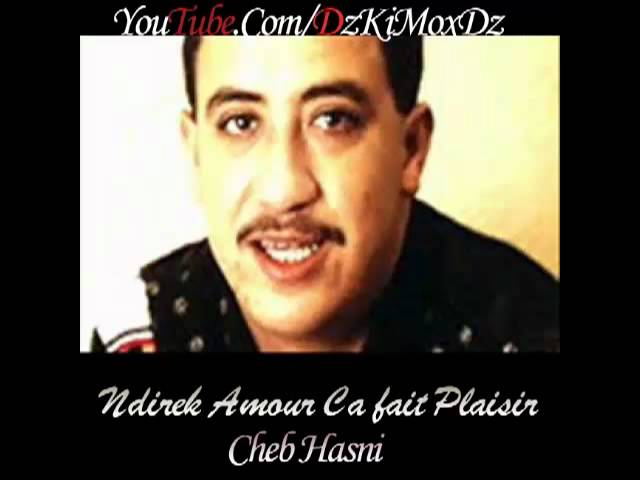 cheb rayan ndirek amour mp3