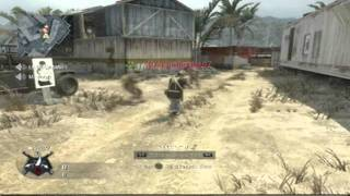 vuclip Call of Duty Skits: Doubled Team