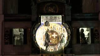 Русский гид в Вене Белла Шаброва (вечерняя Вена)(, 2012-11-05T10:41:07.000Z)