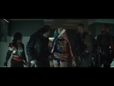Making Harley Quinns Hotpants Longer For Suicide Squad