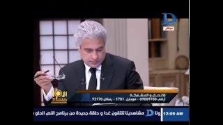 العاشرة مساء| بكاء وائل الإبراشي على الهواء بسبب الحياة المأساوية للطفل أسامه أحمد