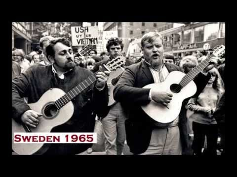 Phil Ochs - Do What (different versions) with Worldwide Demonstrations and Resistance