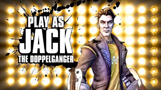 Borderlands The Pre Sequel Handsome Jack Doppelganger Pack Trailer