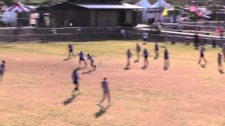 HEAT FC 01 ECNL vs PLAYERS 01 ELITE GU14 CHAPMAN FINALS