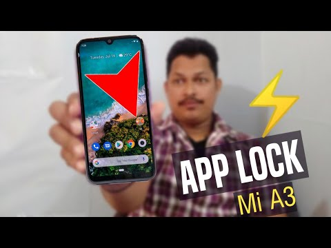 Best App Lock For Mi A3, Top Lock App For Stock Android, Ads Free App Lock For Any Android Or Iphone