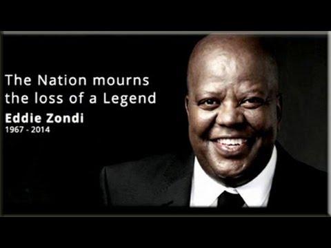 Metro FM's Eddie Zondi remembered