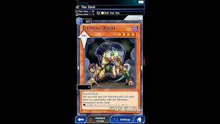 شرح لعبة Duel links المشهوره ببساطه شديده و لطريقة اللعب وانواع الورق