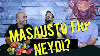 MASAÜSTÜ FRP EMEKTİ! - Disket Kutusu Bölüm 7