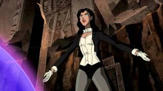 Zatanna's Spell (season 2)