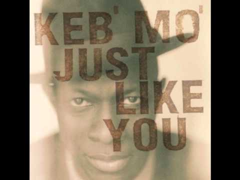 Keb' Mo'-That's Not Love
