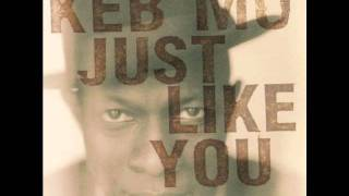 Watch Keb Mo Thats Not Love video