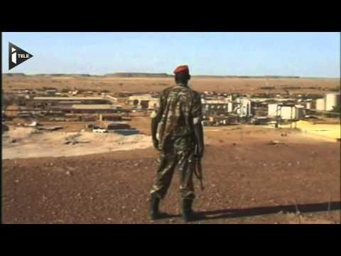 Un Ex-otage D'Arlit Porte Plainte Contre L'Etat Et Areva