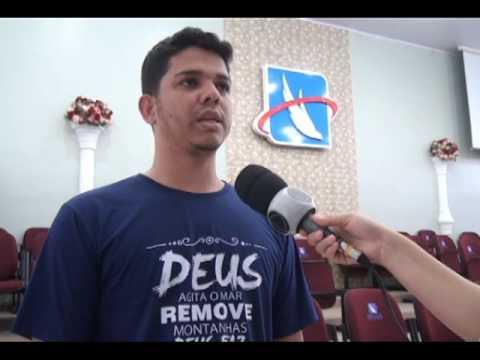 2º Aviva é realizado na Igreja Madureira em Confresa