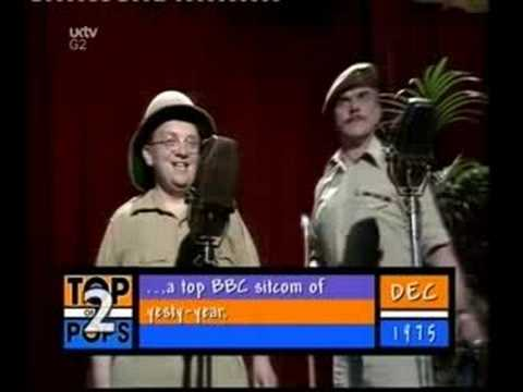 Don Estelle And Windsor Davies - Whispering Grass [totp2]
