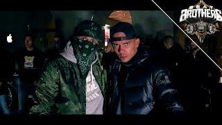 CAPITAL BRA & AK AUSSERKONTROLLE feat. BONEZ MC ►DARBY◄ (prod. BeatBrothers) [REMIX]