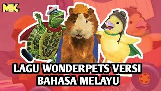 Lagu Wonderpets Bahasa Melayu