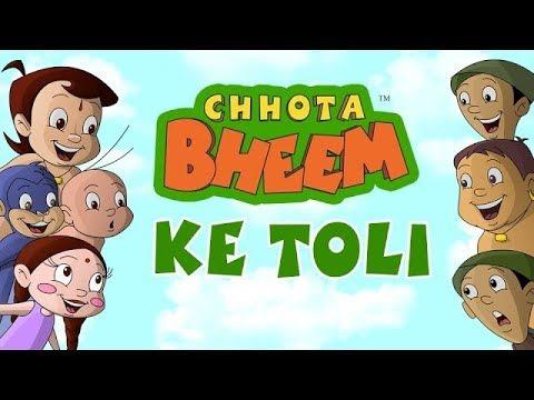 Chhota Bheem ke Toli
