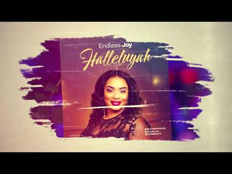 Hallelujah by Endless Joy (lyric video)