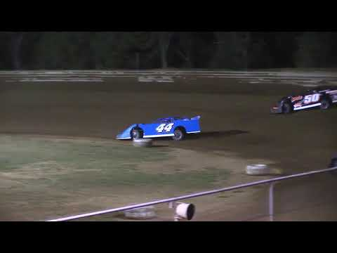 "Ohio Valley Speedway ""Gibby's King Championship"" Late Model Feature 9-15-18"