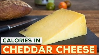 Calories in Cheese [cheddar, feta, parmesan] and Nutrition Facts | How Many Calories in Cheese