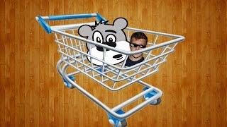 אתגר הסופרמרקט | הדובים
