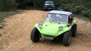 vw africa buggy off road fontjoncouse raid