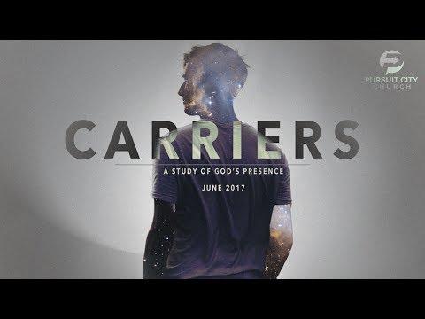 CARRIERS - Week 1