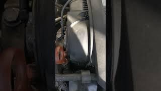 Скачать Звук двигателя после замены лопаток фазорегулятора 2 0 Tsi