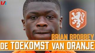De Toekomst van Oranje #2: Brian Brobbey! (Ajax)