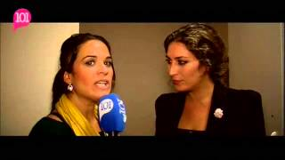 Málaga 10 a 1 - Reportaje Estrella Morente