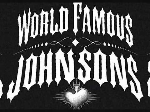 World Famous Johnsons - Cold Black Heart